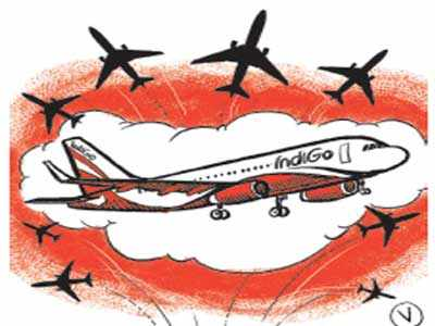 IndiGo's aircraft deal is a great boost for the image of Indian business houses globally thumbnail