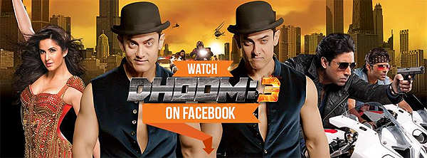 'Dhoom 3' becomes highest grossing foreign film in Australia