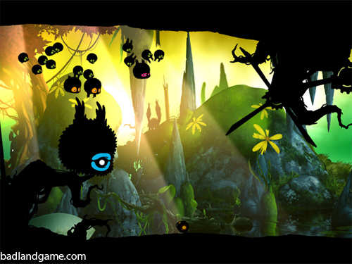Seven best games for iOS and Android