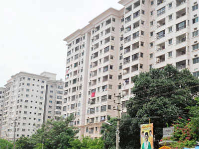 Housing prices remain stable in September, supply dips: CBRE