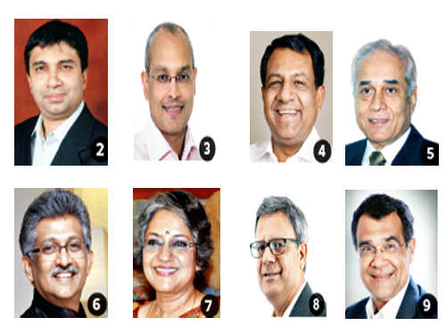 From vision-creation to succession-planning, Marico's board does it all