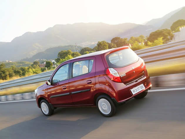 Maruti launches new Alto K10 at a starting price of Rs 3 06 lakh