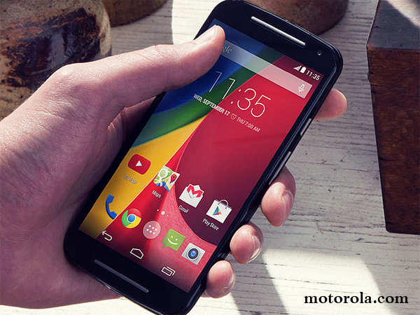Gadget Review: The bigger & improved Moto G (2nd gen) at Rs 12,999