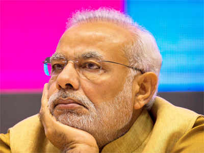 PM Narendra Modi can fulfil expectations only through disruptive innovation in government thumbnail
