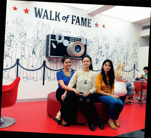 Offices like Myntra, InMobi and others get chic makeover
