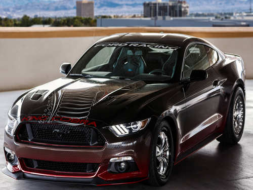 10 insanely cool cars from the SEMA show in Las Vegas - The