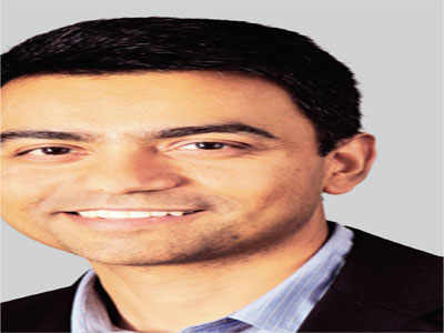 Indian executives rising to top roles in Silicon Valley