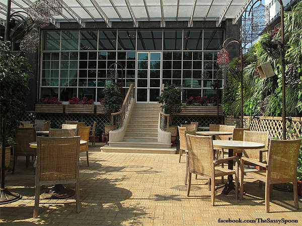 Restaurant Review: Head for a lazy Sunday brunch to The Sassy Spoon in Bandra