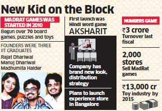 Flipkart founders Sachin and Binny Bansal invest in an offline games start-up MadRat Games