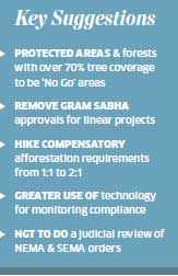 TSR Subramanian panel bats for new green norms