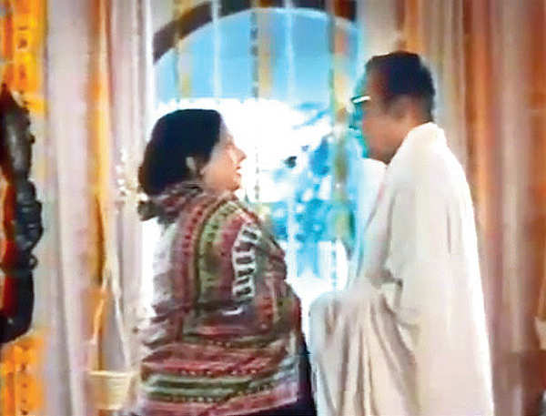 Pan Parag's 1982 ad's 'say no to dowry' angle worked as a bonus