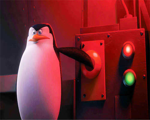 Movie Review: Three reasons to watch The Penguins of