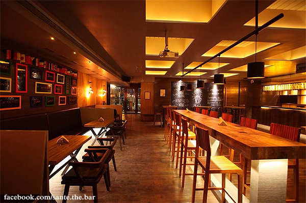 Restaurant Review: Sante, your everyday bar at Bandra