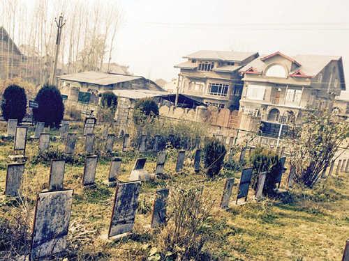 ET diary of a city Srinagar