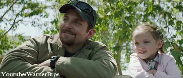 Bradley Cooper S American Sniper New Trailer Released