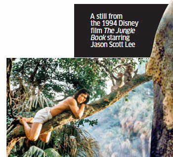 If The Jungle Book — first published in 1894 — was an introduction to India for many, it was also an inspiration for several other literary works.