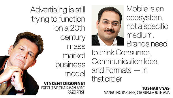 Why the Indian mobile marketing story is hardly a potboiler