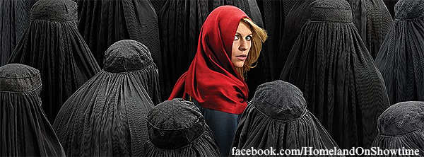 Pakistan is really upset with US TV series 'Homeland' Season 4