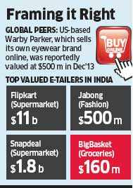 TPG leads rare PE investment in e-commerce; sees Valyoo Technologies at $100 million