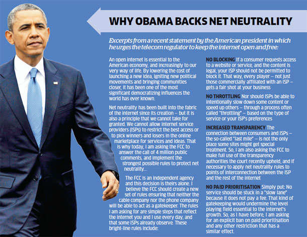 internet neutrality essay Essay want our personal data net neutrality, for and against net neutrality supporters warn that the repeal means the death of the web as we know it.