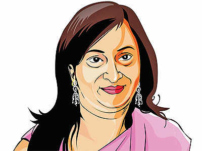 Global Indian Women: Top 20 India-born & globally successful women from business and arts