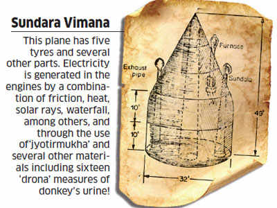 Is jingoistic science discrediting the astounding achievements of ancient Indian knowledge?