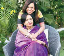 Mum's the word for JSW Steel's first lady Sangita Jindal