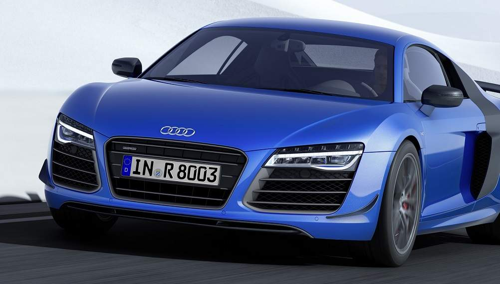 Most Expensive Cars Available In India The Economic Times - Audi sports car price list