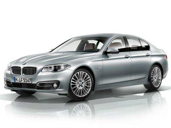 Massive Discounts On Bmw 3 Series And 5 Series The