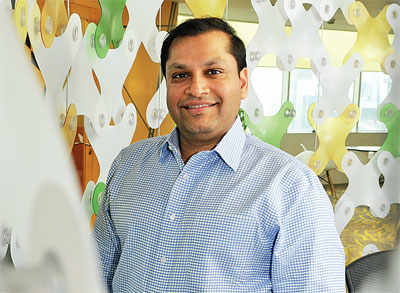 Why Indian-American entrepreneurs are betting on opportunities in India