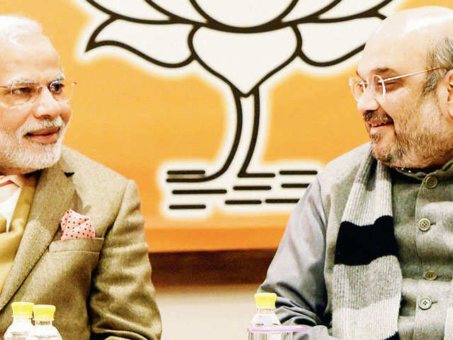 Delhi polls: How Kejriwal, Shah and Bedi kept pace with their lives during a gruelling campaign