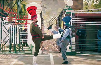 Ad metre: Fevikwik's 'India v/s Pakistan' TVC wins hearts, Dettol's ad fails to impress