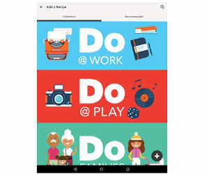 IFTTT ads Do apps to its roster  Here's what's new - The