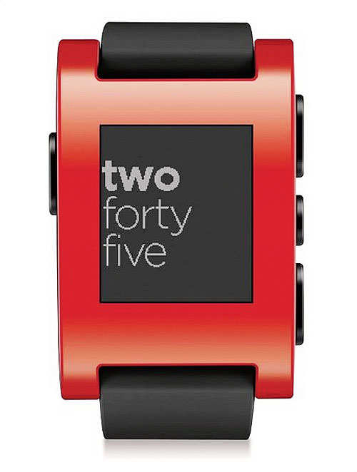 Five time-bombs ticking against the Apple Watch