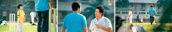 Will a retired Tendulkar work as brand ambassador for Aviva?