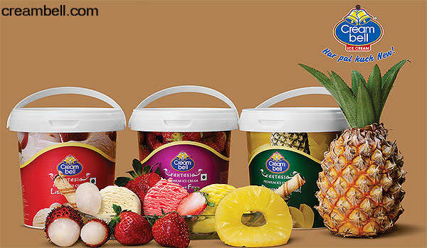 Creambell plans to try avenues like frozen vegetables, says CEO Nitin Arora