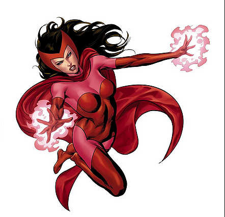 Scarlet Witch, Ant-Man to appear in 'Captain America' film