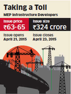 MEP Infra Developers IPO: Why it can potentially be a risky bet for retail investors