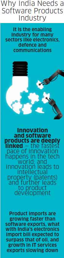 How iSPIRT is helping Indian software product startups get exposure to international markets