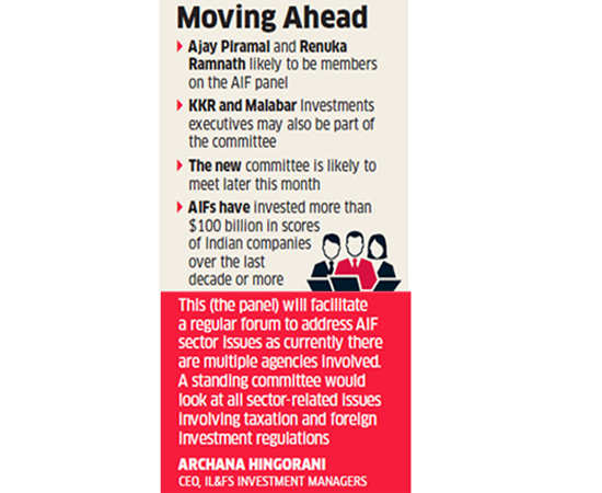 Sebi to overhaul alternative investment fund rules to keep up with evolving startup system