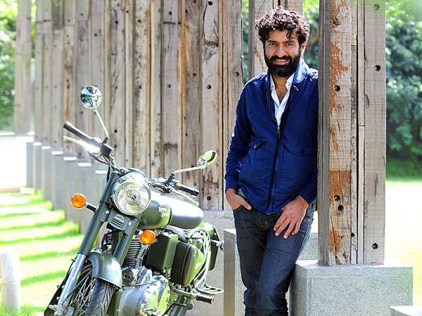 Royal Enfield customers have a different take on life, says CEO Siddhartha Lal