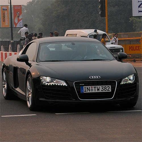 Virat Kohli Becomes Latest Owner Of Audi S Rs 2 97 Cr R8 Lmx The