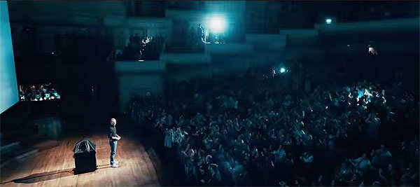 Michael Fassbender-starrer 'Steve Jobs' trailer unveiled - The