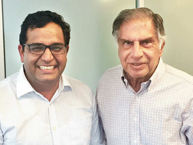How Ratan Tata is working in intersection between entrepreneurship, tech-led innovation and philanthropy