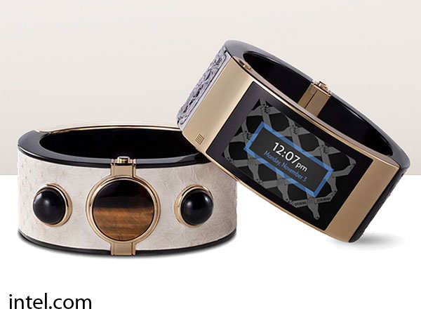 Wearable Luxury: In demand and in vogue