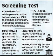 Public sector bank selection process to get more stringent