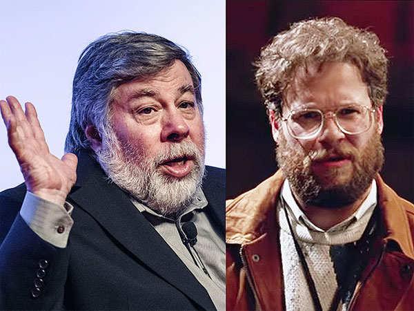 b8726cc9f4b Michael Fassbender wows in 'Steve Jobs' trailer; Apple's Wozniak says scene  in teaser