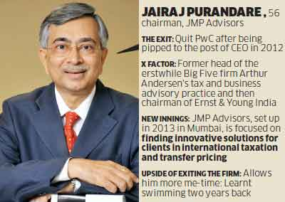 Why senior professionals are bidding adieu to the Big 4 like PwC, KPMG & turning entrepreneurs
