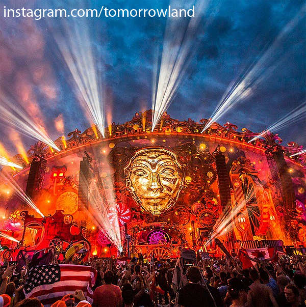 India is a huge market for dance music, says Tomorrowland's co-founder Michiel Beers