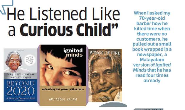 He listened like a curious child: Jackfruit365.com's founder recalls meeting with APJ Abdul Kalam